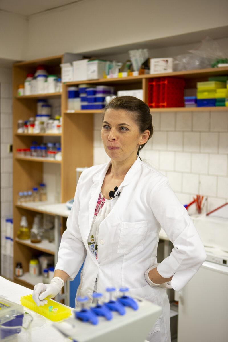 Mgr. Hana Auer Malinská, Ph.D.