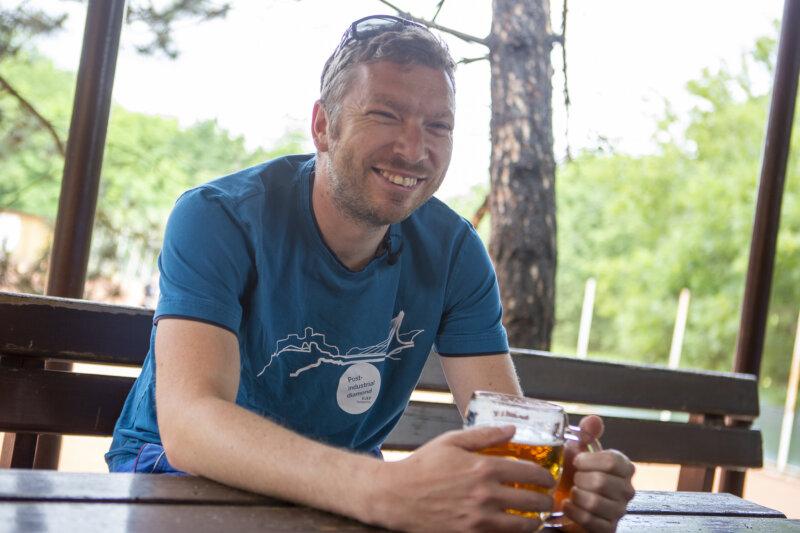 doc. RNDr. Jaroslav Koutský, Ph.D.